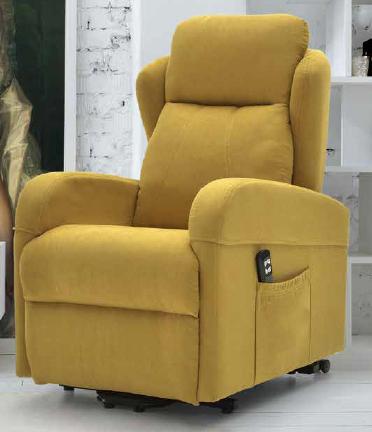 sillón Goya
